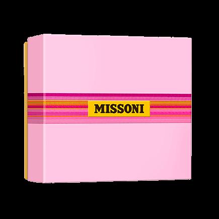 Missoni Missoni Set Eau de Toilette + Body Lotion