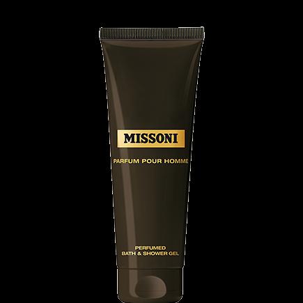 Missoni Pour Homme Perfumed Bath & Shower Gel