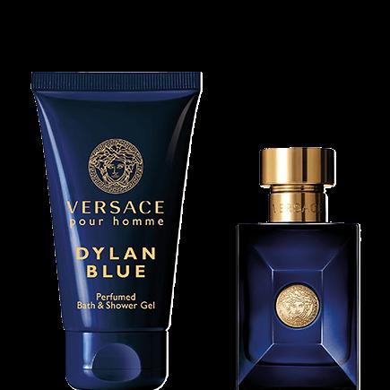 Versace Dylan Blue Spring Set 2019 Eau de Toilette + Shower Gel