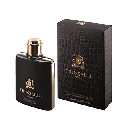 Trussardi Uomo Rituals After Shave Lotion