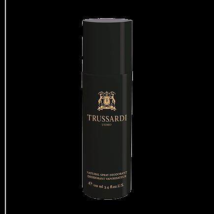 Trussardi Uomo Rituals Natural Spray Deodorant