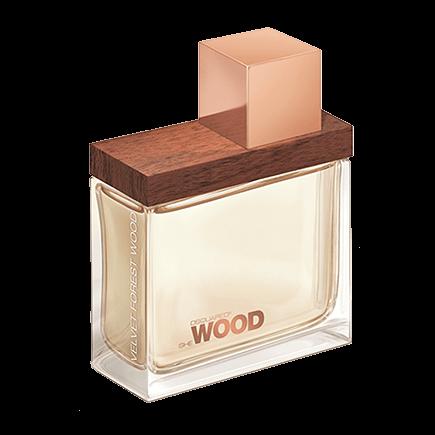 Dsquared² Velvet Forest Wood Eau de Parfum Spray