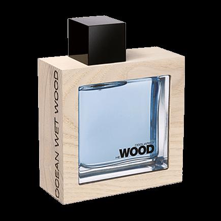 Dsquared² Ocean Wet Wood Eau de Toilette Spray