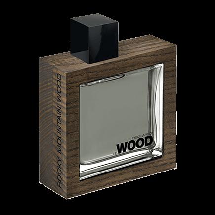 Dsquared² Rocky Mountain Wood Eau de Toilette Spray