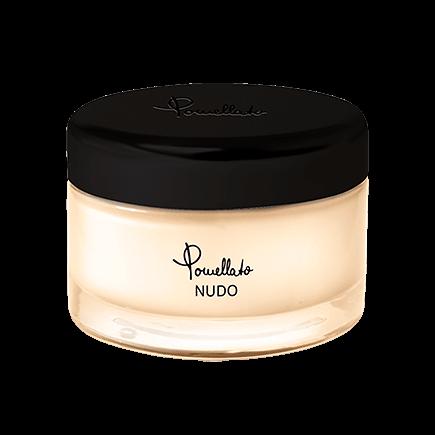 Pomellato Nudo Amber Body Cream
