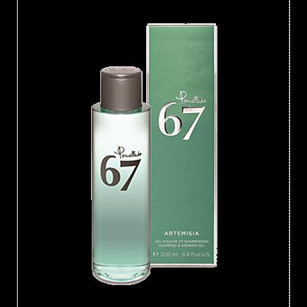 Pomellato 67 Artemisia Shower Gel