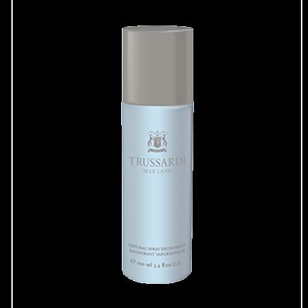 Trussardi Blue Land Deodorant Spray