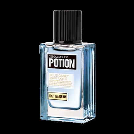 Dsquared² Potion Blue Cadet Eau de Toilette Spray