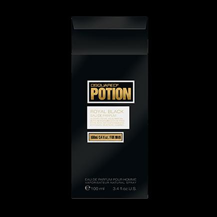 Dsquared² Potion Royal Black Eau de Parfum Spray