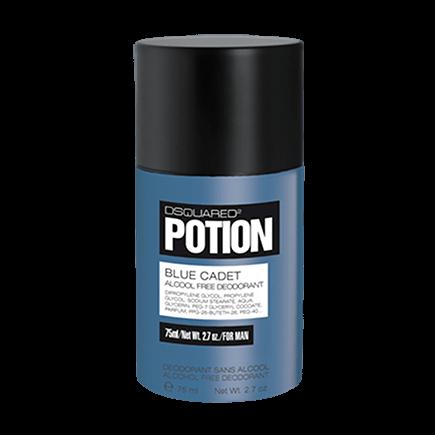 Dsquared² Potion Blue Cadet Deodorant Stick