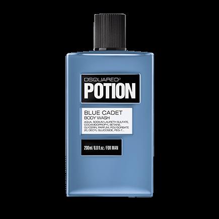 Dsquared² Potion Blue Cadet Shower Gel