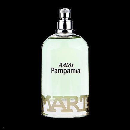 La Martina Adiós Pampamia Hombre Aftershave Lotion