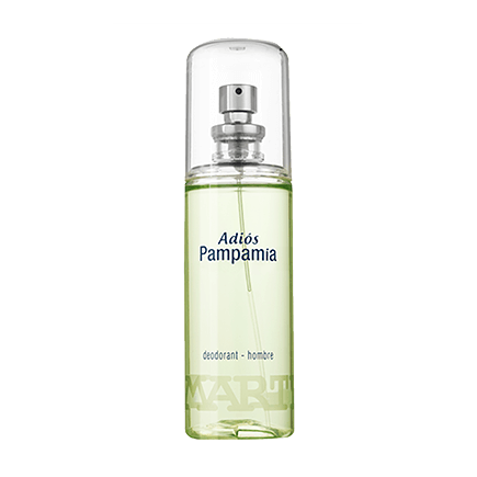 La Martina Adiós Pampamia Hombre Deodorant Spray