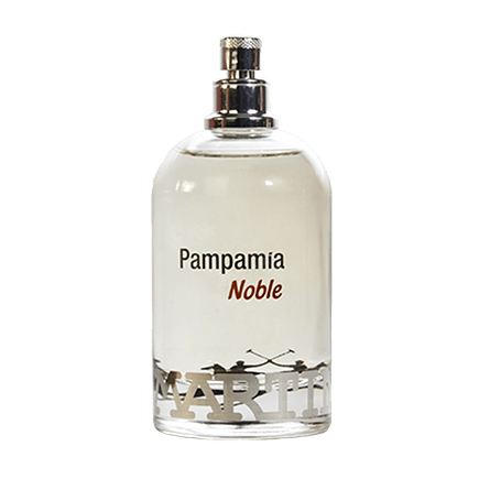 La Martina Pampamia Noble Aftershave Lotion