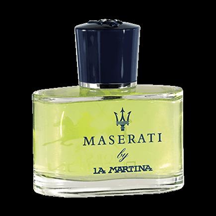 La Martina Maserati Horse Passion Eau de Toilette Spray