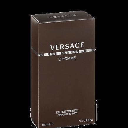 Versace L'Homme Eau de Toilette Spray