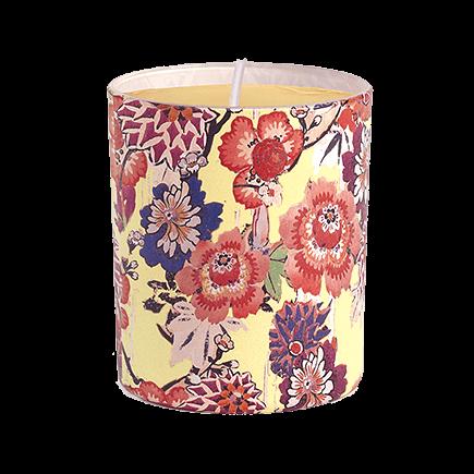 Etro Candles Jacquard Perfumed Candle