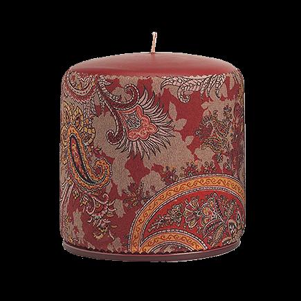Etro Candles Misto Bosco Seidenkerze Perfumed Candle