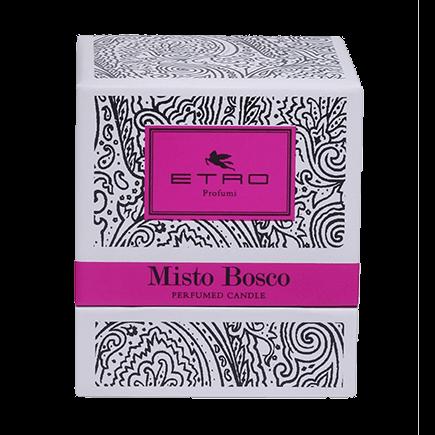 Etro Candles Misto Bosco Perfumed Candle