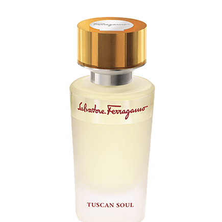 Salvatore Ferragamo Tuscan Soul Eau de Toilette Spray