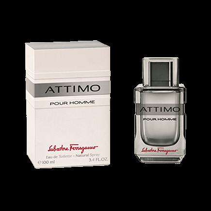 Salvatore Ferragamo Attimo pour Homme Eau de Toilette Spray