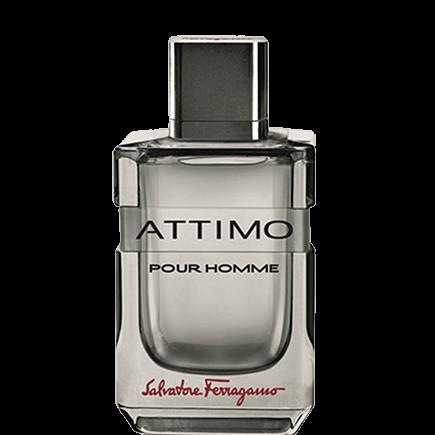 Salvatore Ferragamo Attimo pour Homme Aftershave Lotion