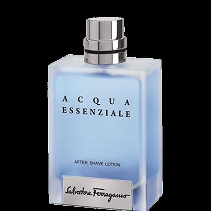 Salvatore Ferragamo Acqua Essenziale Aftershave Lotion