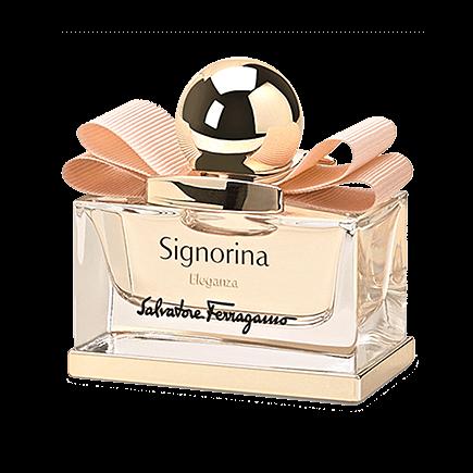 Salvatore Ferragamo Signorina Eleganza Eau de Parfum Spray
