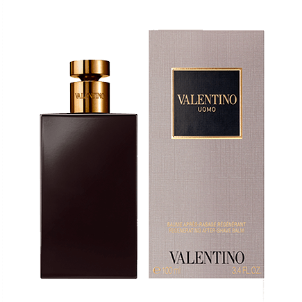 Valentino Uomo Aftershave Balm