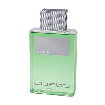 Custo Barcelona Man Shower Gel