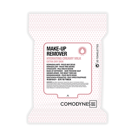 Comodynes Make-Up Remover Hydrating Creamy Milk