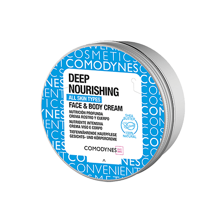 Comodynes Deep Nourishing Face & Body Cream