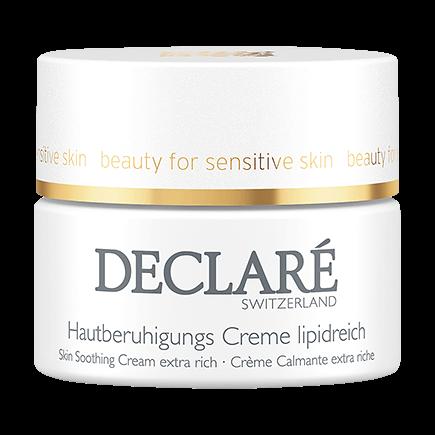 Declare stressbalance Hautberuhigungs Creme lipidreich