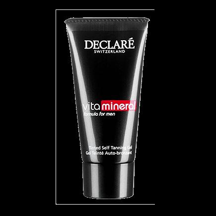 Declare vitamineral  formula for menTinted Self Tanning Gel