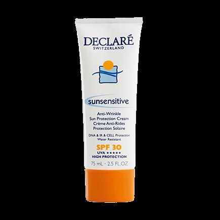 Declare sunsensitive Anti-Wrinkle Sun Protection Cream  SPF 3