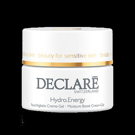 Declare hydrobalance Hydro Energy