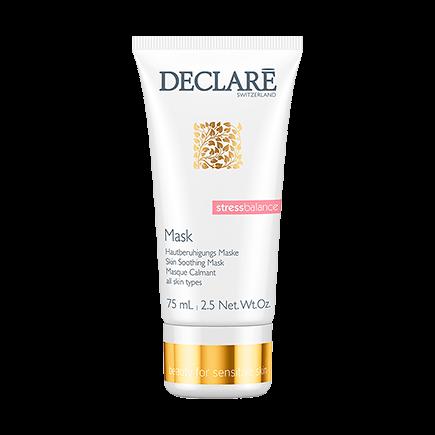 Declare stressbalance Skin Soothing Mask