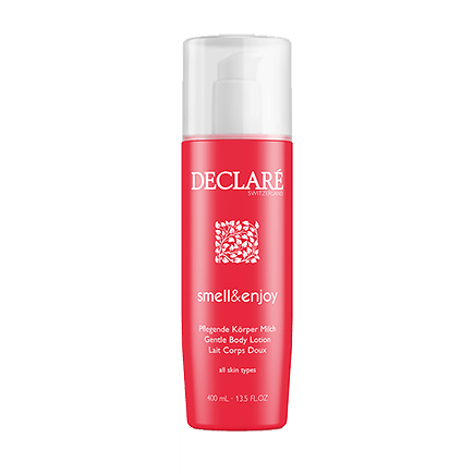 Declare smell and enjoy Body Lotion