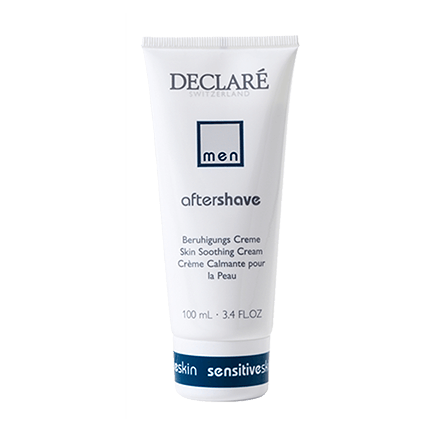 Declare men aftershave Beruhigungs Creme