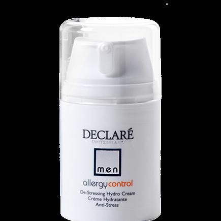 Declare men allergycontrol De-Stressing Hydro Cream