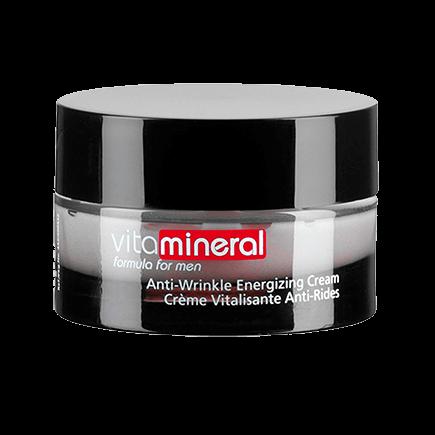 Declare vitamineral  formula for menAnti-Wrinkle Energizing Cream