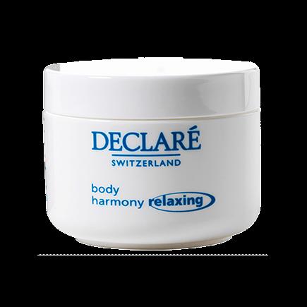 Declare body harmony  energizing Luxury Body Cream