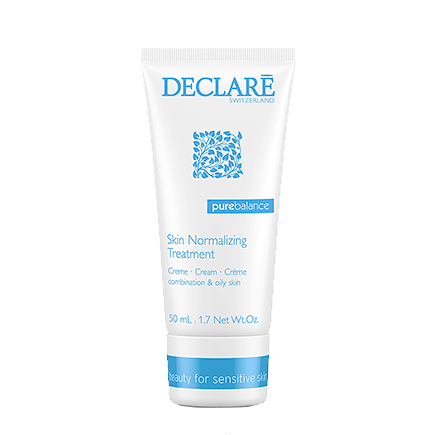 Declare purebalance Skin Normalizing Treatment