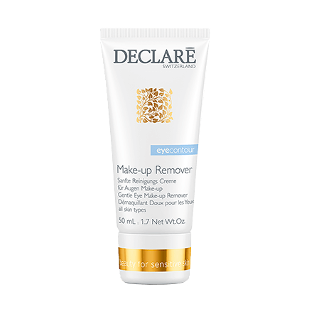 Declare eyecontour Make-up Remover