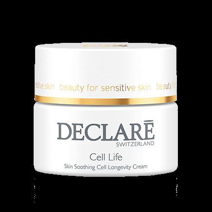 Declare stressbalance Cell Life