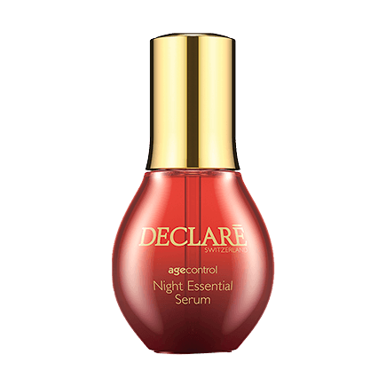 Declare agecontrol Night Essential Serum