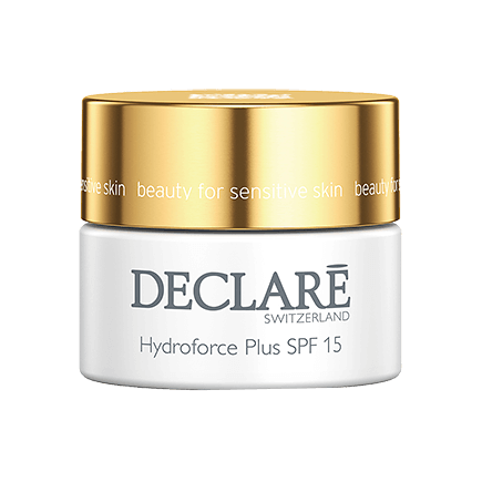 Declare hydrobalance Hydroforce Plus SPF 15