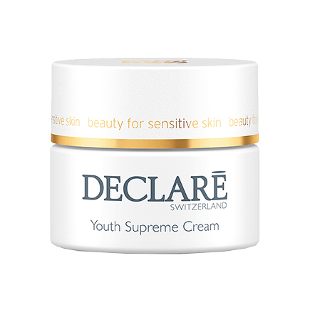 Declare proyouthing Youth Supreme Cream