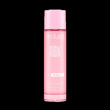 Declare Body Care Eau de Declaré Refreshing Spray