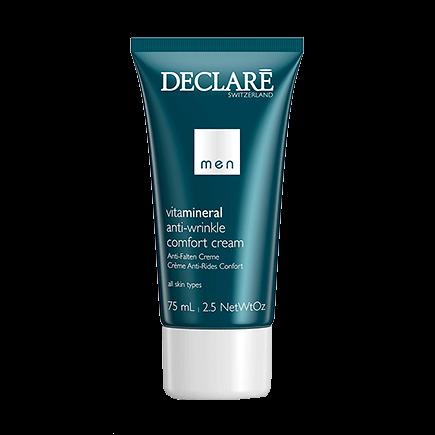 Declare men vitamineral anti-wrinkle comfort cream